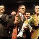 ''Bir Kış Öyküsü'' müzikalinin prömiyeri Diyarbakır'da yapıldı