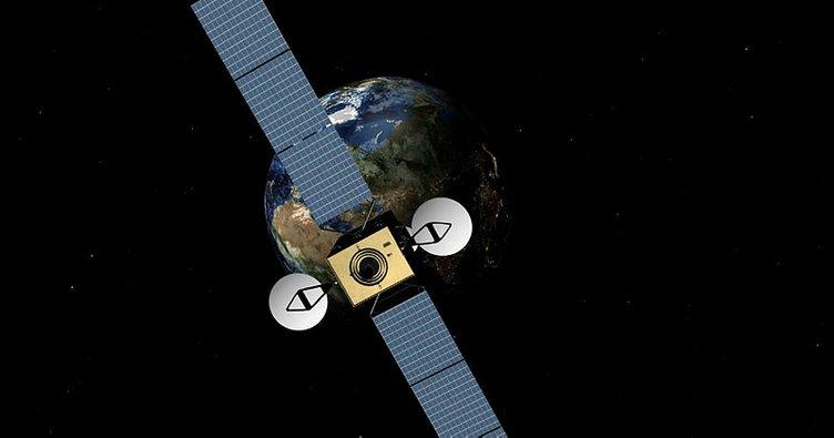 Türksat ile Elon Musk'ın şirketi Space X arasında anlaşma tamam! 2023'de uzaya fırlatılacak