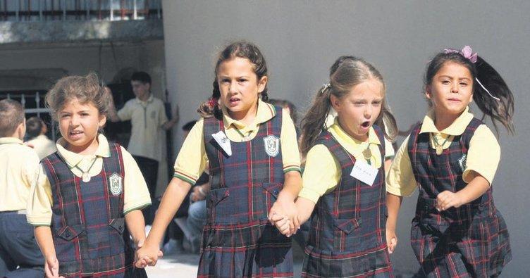 17.8 milyon öğrenci dersbaşı yapacak