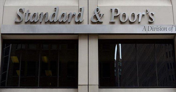 S&P: Türk katılım bankaları son 5 yılda sağlıklı bir hızla büyüdü