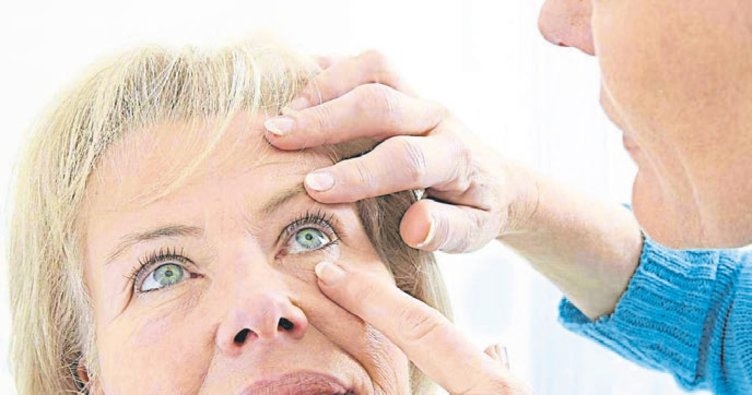 Göz eti rahatsızlığında erken tedavi uyarısı