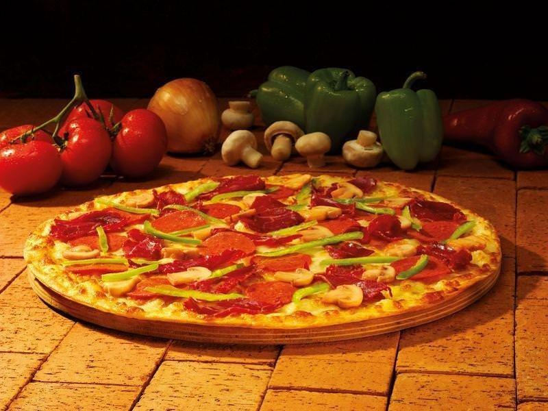 Bayilik Veren Pizza Zincirleri Galeri Ekonomi 29 Nisan 2019