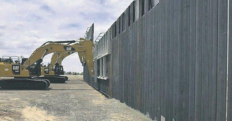 Meksika Guatemala sınırına ulusal muhafız birlikleri konuşlandıracak
