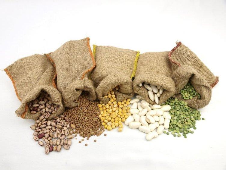 Kuvvet veren 14 gıda