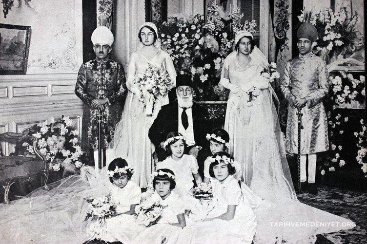 Sürgündeki Osmanlı ailesinin dramı
