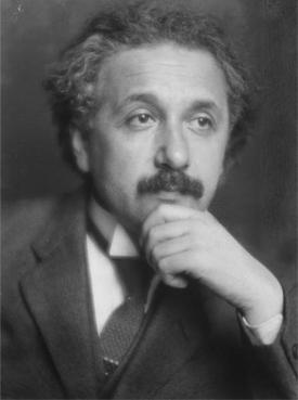 Einstein'ın geride bıraktığı odası