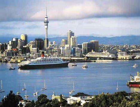 Turistlerin en rahat ettiği şehirler