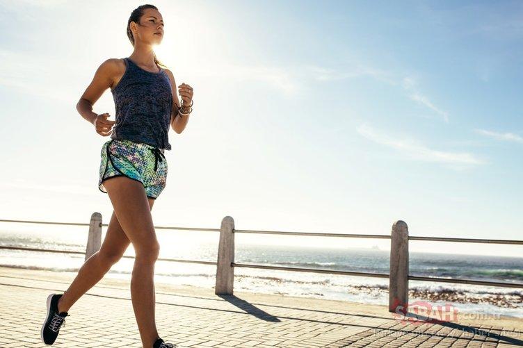 Açık hava egzersizlerinin sağlığımıza etkisi büyük!