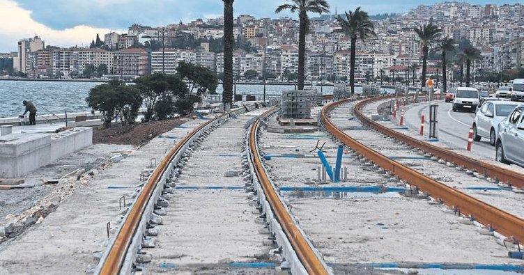 Tramvay projesi için süre doldu