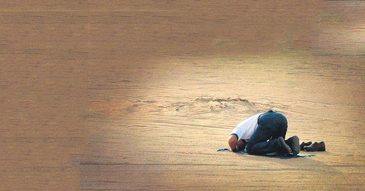 En mutlu olanlar Müslümanlar