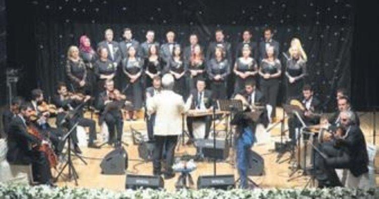 Büyükşehir'den 'Bahar' konseri