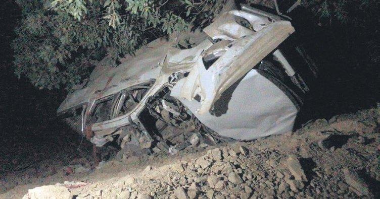 PKK'lı hainlerden sivillere bomba 7 şehit 10 yaralı