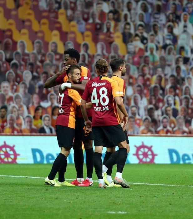 Galatasaray'a transfer müjdesi! Resmen duyurdu