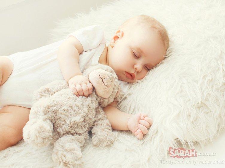 Bebeğiniz uyumuyorsa bu yöntemleri deneyin