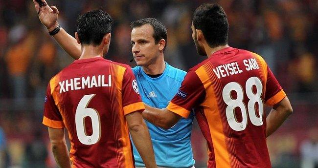 Gent - Konyaspor maçının hakemi belli oldu