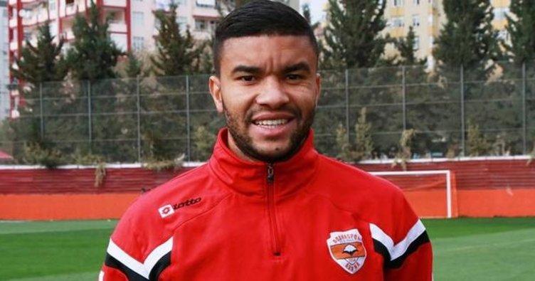 Mauricio Ramos Çaykur Rizespor'da