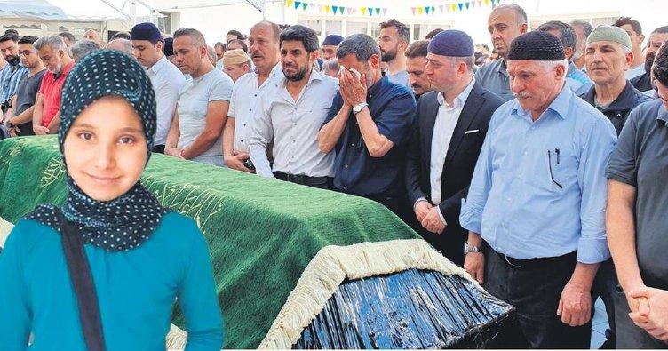 Rabia'nın ölümünde ihmal şüphesi