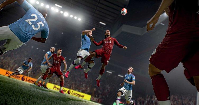 FIFA 21 resmen açıklandı! FIFA 21'in Türkiye...