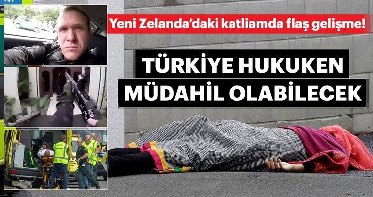 Türkiye hukuken müdahil olabilecek