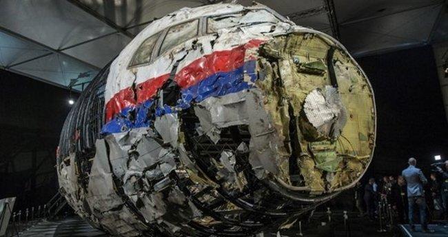 Ukrayna'da düşürülmüştü… Malezya uçağı davasında duruşmalar başladı