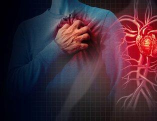 Kalp krizi belirtileri nelerdir? İşte kalp krizinin 7 kritik belirtisi