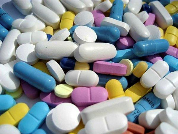 Grip ve ateşli hastalıklarda kullanılan o ilaçlarda kısırlık şüphesi!