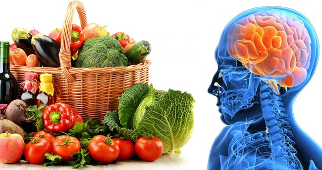 Daha üretken beyin için gerekli 13 besin