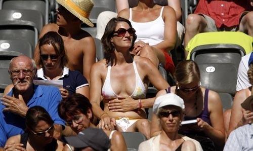 Dünyadan spor turu - 20.08.2009