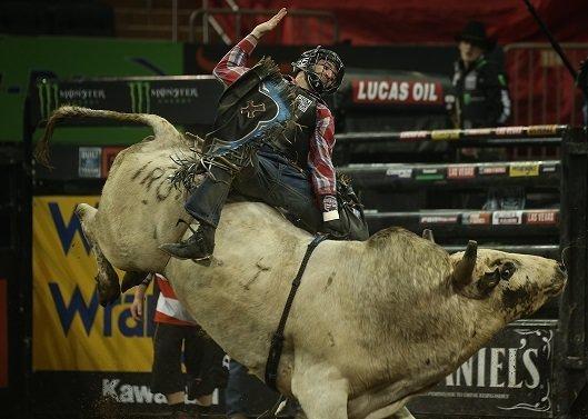 Rodeo şampiyonası