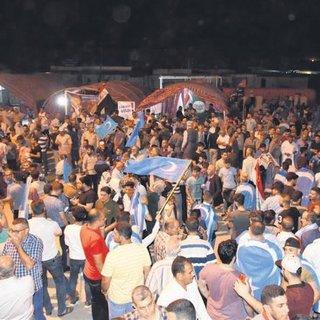 Ankara'dan Kerkük için girişim