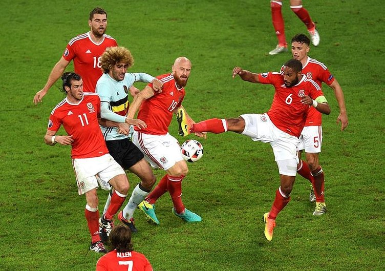 Portekiz - Fransa finaline doğru!