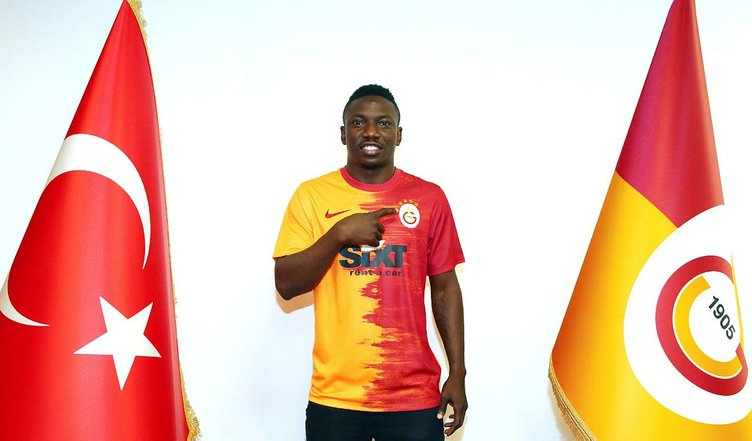 Transferde son dakika: Galatasaray'ın görüştüğü isim ortaya çıktı!
