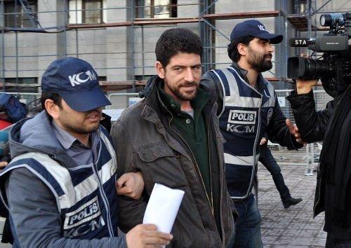 Uyuşturucu operasyonunda ünlüler gözaltına alındı