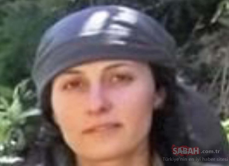Etkisiz hale getirilen teröristlerin kimlikleri belli oldu