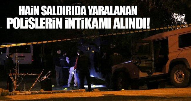 Diyarbakır'daki terör saldırısını gerçekleştirenler hakkında önemli gelişme