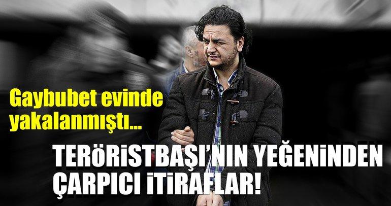 Son dakika: FETÖ elebaşı Gülen'in yeğeninden ByLock itirafı