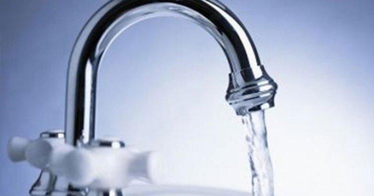 Sular ne zaman gelecek? İSKİ 6 Kasım 2020 İstanbul su kesintisi arıza listesi