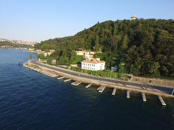 İstanbul Boğazı'na yeni yaya yolu geliyor!