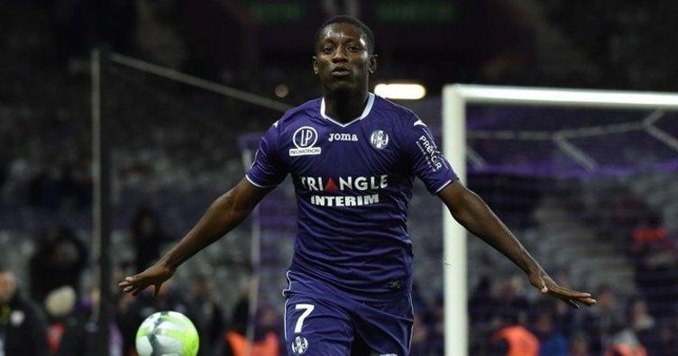 Sivasspor Gradel transferini duyurdu!