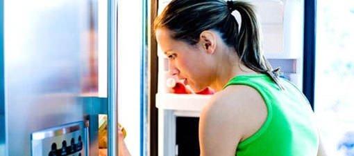 Besinleri güvenle tüketmenin 12 yolu