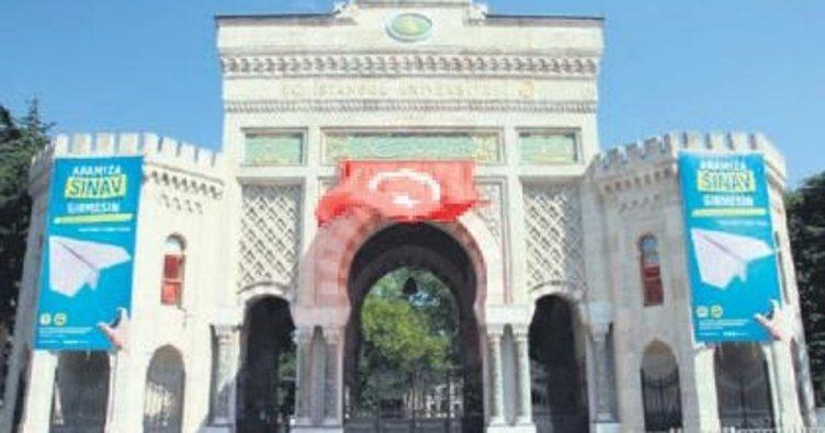 Sınavsız ikinci üniversite kayıtları 11 Eylül'de