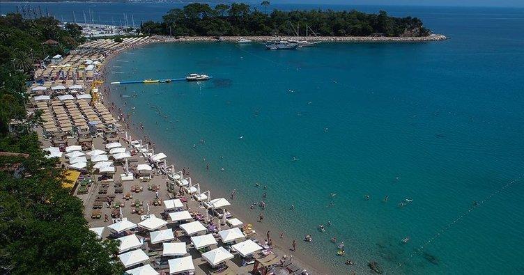 Antalya turizmi 'paskalya tatili' ile hareketlenecek