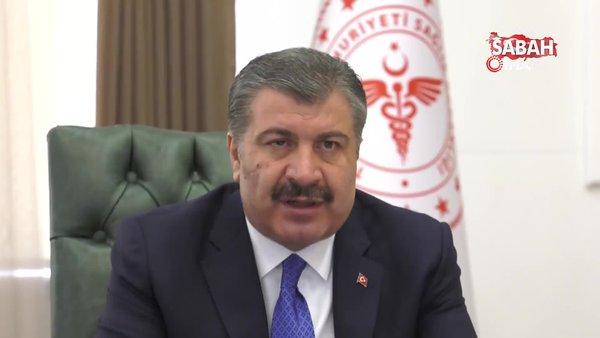 Türkiye ve Rusya, Covid-19 aşısı için ortak çalışmalara başlıyor | Video