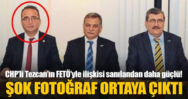 FETÖ sözcüsü Tezcan