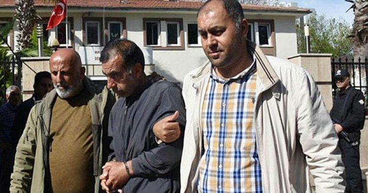 Dayısının oğlunu öldüren şüpheli tutuklandı