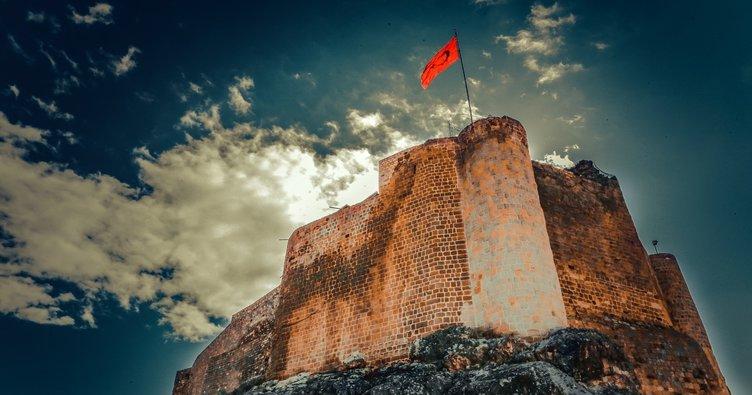 Tarihi zindanlar turizme açılıyor