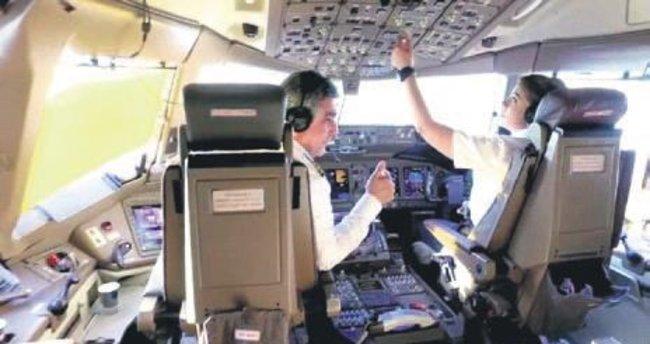 Yeni Havalimanı'nın yüzde 34'ü tamamlandı