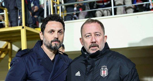 Fenerbahçe - Beşiktaş derbisinin hakemi Tugay Kaan Numanoğlu!