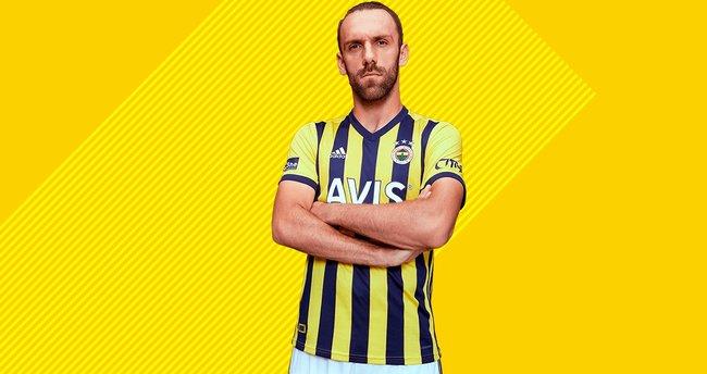 Fenerbahçe Muriqi'yi KAP'a bildirdi! İşte bonservis bedeli...