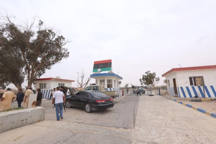 New York Times yazdı! Doğu Akdeniz'de dengeler değişti | Libya'da belirleyici güç Türkiye! Türk Siha'larının rolüne vurgu...